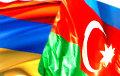 Армения и Азербайджан сообщают о стрельбе на границе