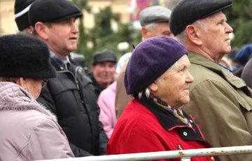 Повышение пенсионного возраста: что утаили от белорусов?