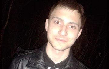 Умер Егор Протасеня, пытавшийся покончить с собой в Жодинском СИЗО