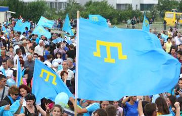 Национальная идея крымских татар