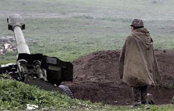 В Нагорном Карабахе объявили военное положение и всеобщую мобилизацию