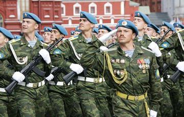 Статья Путина об Украине стала обязательной для изучения в армии РФ