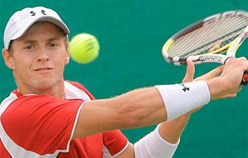 Владимир Игнатик вышел во второй круг турнира в Словакии