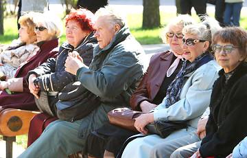 Лукашенко повысил пенсионный возраст