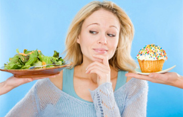 Четыре простых способа похудеть