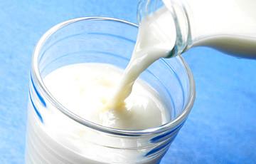 Ученые разработали способ производства молока из картофеля