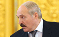 "Lukashenka Proposes to Hold ""Elections With No Modesty"""