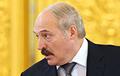 У Лукашэнкі - раздваенне асобы?