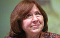 Svetlana Alexievich Included In Top 50 Thinkers Of The World