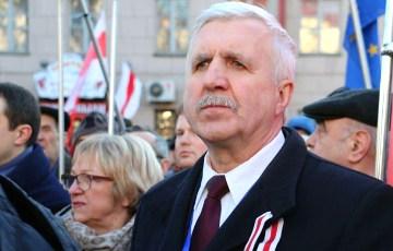Рыгор Кастусёў: Калі Лукашэнка канчаткова здасць Беларусь, трэба ствараць партызанскія атрады