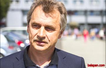 Анатолий Лебедько: Протесты будут только расти