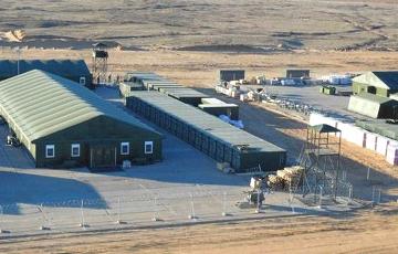 Россия спешно строит военные базы у границы с Беларусью и Украиной