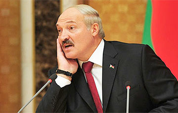 Lukashenka About His Money: Stole $13 Billion, But People Were Getting Small Wage