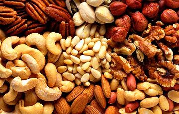 Медики назвали орех, который продлевает жизнь