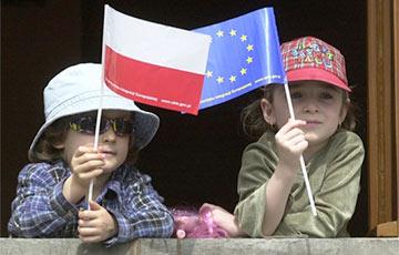 Польша: более четверти миллиона детей получили пособие по программе «Семья 500+»