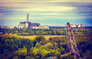 Что показывают туристам в чернобыльской зоне со стороны Беларуси?