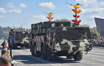 Лукашенко признался, что ракетный комплекс «Полонез» направлен против Польши