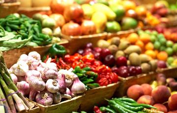 Названы самые полезные продукты ноября