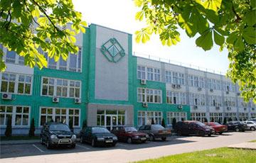 На Светлогорском ЦКК работникам запретили снимать происходящее на заводе