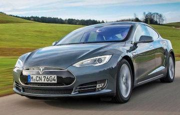 Байден: К 2030 году экологичные автомобили займут 50% американского авторынка