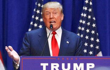 Bloomberg: Трамп собирается участвовать в выборах 2024 года без Пенса