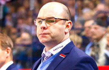 Крэйг Вудкрофт: Цель минского «Динамо» – выиграть Кубок Гагарина