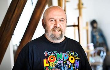 Владимиру Цеслеру — 65