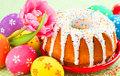 Фотофакт: В Светлогорске установили огромное пасхальное яйцо