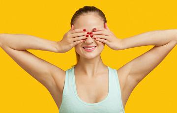 Несколько простых советов, как сохранить хорошее зрение
