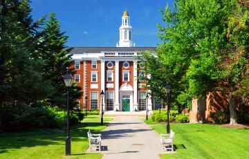 Пять важных навыков, которые дает американское образование