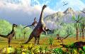 Ученые выяснили, что курица является родней динозавров