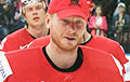 Виталий Коваль возобновил карьеру хоккеиста