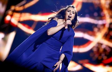 Украина выиграла «Евровидение»