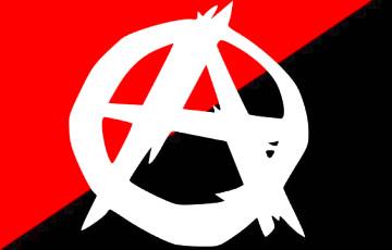 Anarchist Website Blocked In Belarus