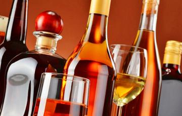 Стало известно, как слабоалкогольные напитки действуют на организм человека