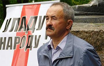 Геннадий Федынич: Люди имеют право свободно собираться