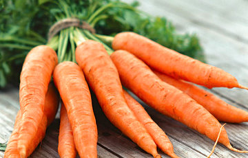 Обвинивший студентов в краже морковки колхоз: Парень хотел увезти 70 килограммов вместо пяти