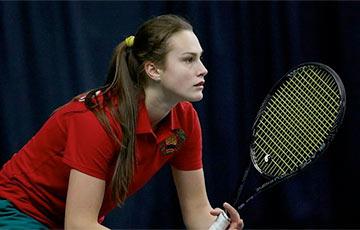 Арина Соболенко впервые станет первой ракеткой Беларуси