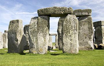 Ученые выяснили, зачем древние европейцы строили стоухенджи