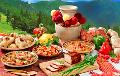 Историк кухни: Белорусы – вегетарианская нация