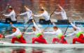 Белорусы завоевали три медали на ЧМ по гребле на байдарках и каноэ в Венгрии