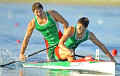 Coach Of Belarusian National Rowing Team: Bahdanovich Brothers Tested Positive For Meldonium
