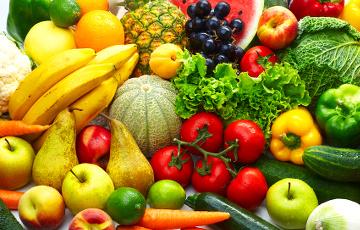 Медики определили ежедневную норму овощей и фруктов для здоровья сердца и сосудов