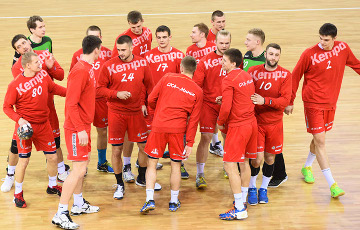 Минский СКА победил БГК и завоевал Кубок Беларуси