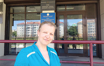 Minsk Official Resented Contemplative Comment On VKontakte