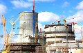 Worker Injured After Falling Down The Stairs At Belarusian NPP