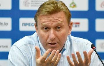 Задержанный милицией главный судья белорусского футбола пропал без вести