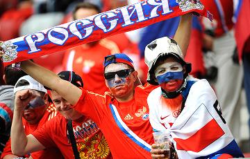 Дания не пустит привитых болельщиков из России на матч Евро