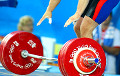 Belarus Weightlifting Federation Threatened With 1-Year Disqualification