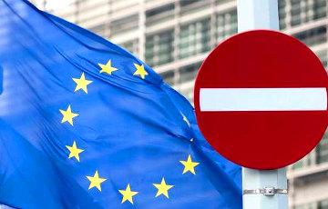 Шесть стран присоединились к санкциям ЕС против режима Лукашенко